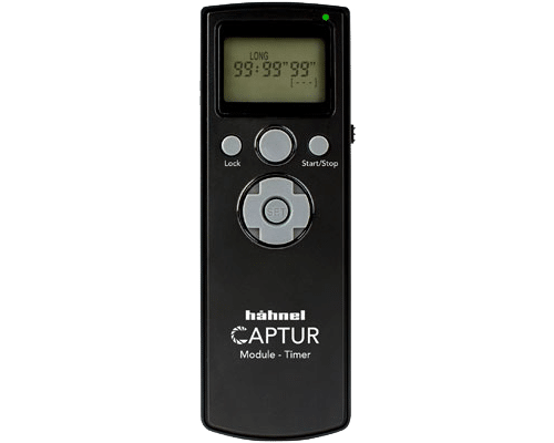 captur timer module