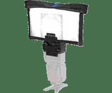 small diffuser panel