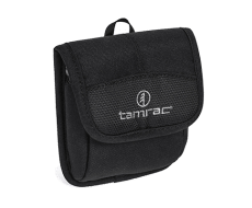 arc filter pouch compact
