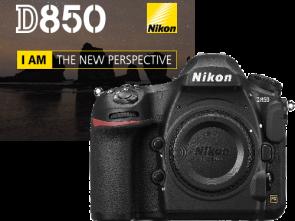 Nikon D850 Archives - Chiswick Camera Centre