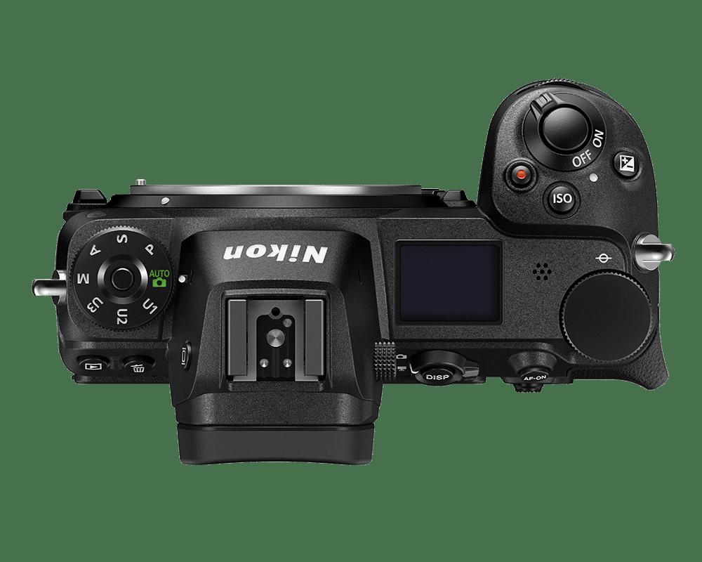 Nikon Z 7 FX Full Frame Mirrorless Body - PRE ORDER NOW-Free Sony G ...